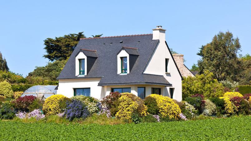 Les ventes de maisons retrouvent des couleurs