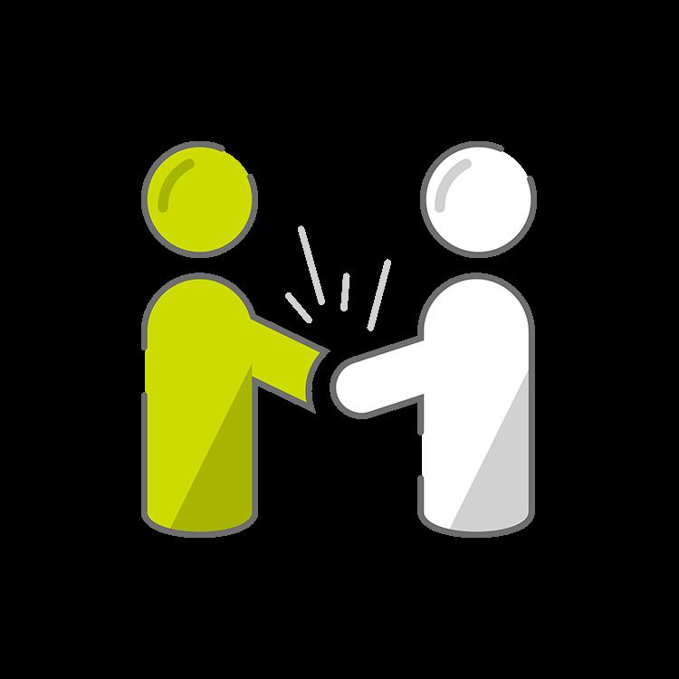 Optimisation relation client