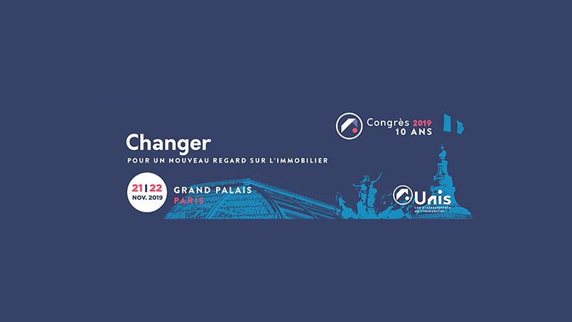 Retrouvez Pilotim au Grand Palais pour le Xème Congrès de l'Unis 2019